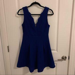 Forever 21 - Dress (Blue)